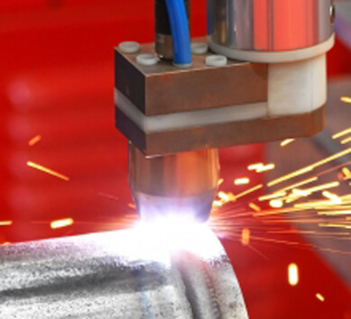 Plasma arc welding videos